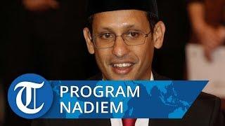 Mendikbud Nadiem Ungkap 2 Program bagi Dunia Pendidikan ke Depan, Merdeka Belajar dan Guru Penggerak