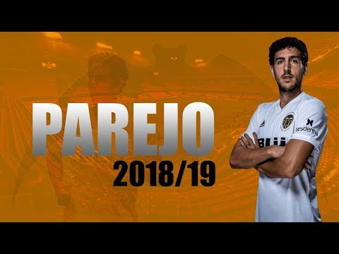Dani Parejo - 2018/19 - Skills, Goals & Assists