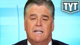 Sean Hannity Has A Message For Violent Conservatives