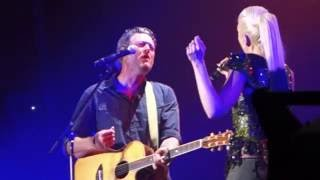Gwen Stefani + Blake Shelton - Go Ahead And Break My Heart [10.15.2016]