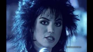 Joan Jett   I Hate Myself For Loving You  Original HQ