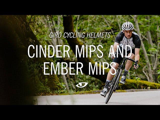 Видео Шлем Giro Ember MIPS Floral