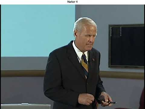 Live Pearl Harbor Presentation at Temple Israel by Tom Kimmel, part 4of4