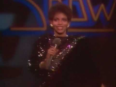 Melba Moore - love me right (The Dance Show:1983) Remastered