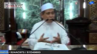 KH Sofwan Nizhomi  Nafsul Mutmainnah