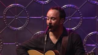 Dave Matthews Band Summer Tour Warm Up - Where Are You Going 6.13.15