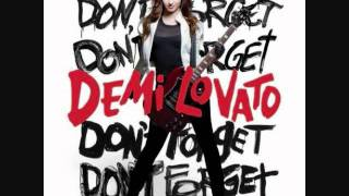 Demi Lovato - On The Line (Don't Forget Official Soundtrack)