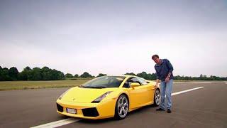Top Gear ~ Lamborghini Gallardo Review