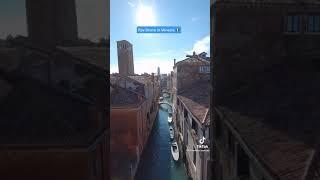Fpv #drone in #Venezia - #Italy ????????????