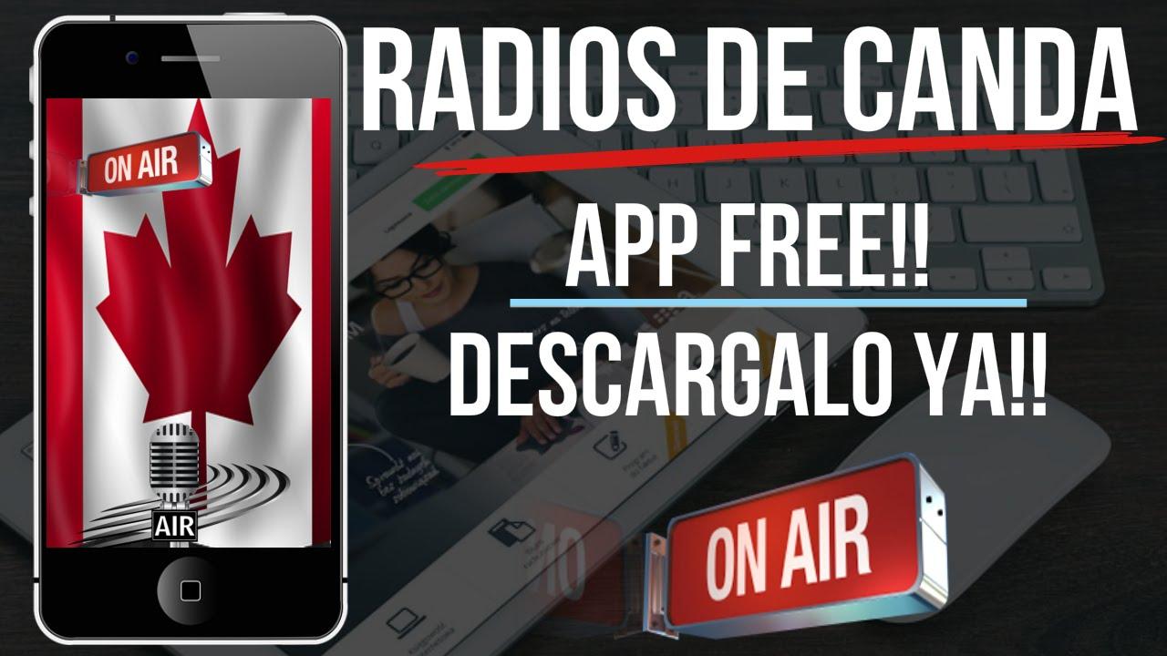 Internet radio in canada