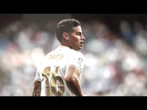 Partidazo de James y Puntos Claves de este Madrid de Zidane - Análisis Real Madrid vs PSG UCL