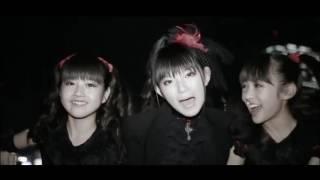 BABYMETAL - Uki Uki Midnight