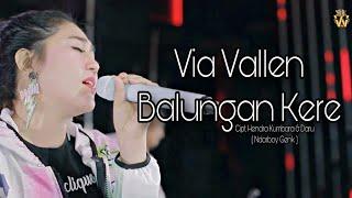 Download lagu Via Vallen Balungan Kere Mp3