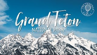 National Elk Refuge, Grand Teton National Park