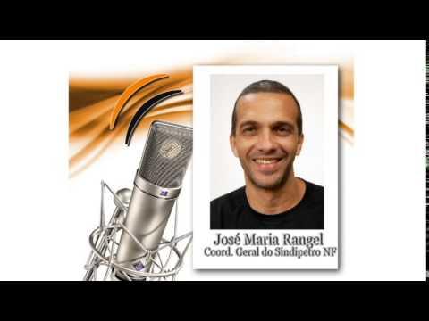 Entrevista NF José Maria Eleições Sindicais