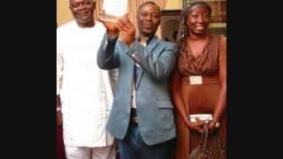 Dr Olukoya : I shall not expire before my testimony