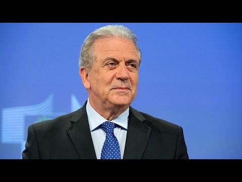 Δ. Αβραμόπουλος: «Η Ελλάδα το πρώτο θύμα του πολέμου στη Συρία»…