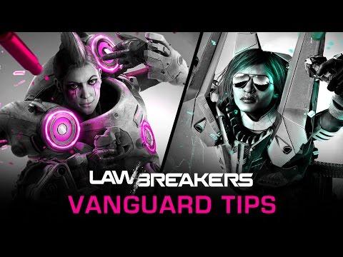 Vanguard: Boss Key Tips