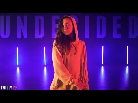 Chris Brown - Undecided - Dance Choreography By Jake Kodish Ft Fik-Shun, Sean Lew, Kaycee Rice