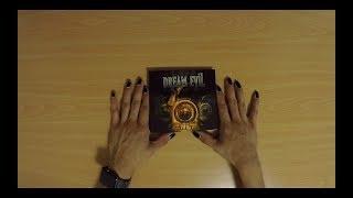 Unboxing: Dream Evil - SIX
