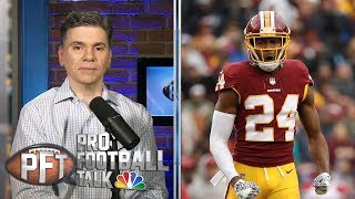 PFT Draft: NFL veterans who could be cut before 2019 season | Pro Football Talk | NBC Sports