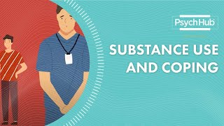 Substance Use and Coping for Healthcare Workers