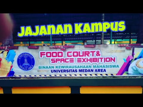 mp4 Food Court Kampus, download Food Court Kampus video klip Food Court Kampus