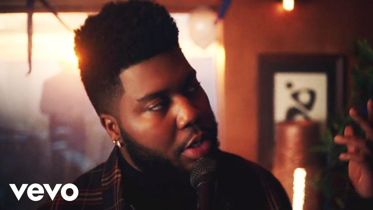 Khalid, Kane Brown — Saturday Nights Remix