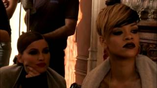 Rihanna - Te Amo - Making Of