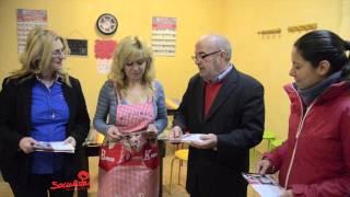 preview picture of video 'Socialistas Torrejón del Rey MERCADILLO LAS CASTILLAS'