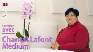 Entretien Avec Chantal Lafont Médium
