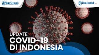 Update Covid-19 di Indonesia per 4 Maret 2021: Total Ada 1.361.098 Positif Terpapar Virus Corona