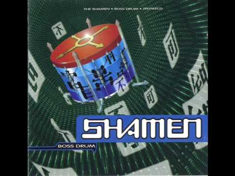 "The Shamen - Ebeneezer Goode (Beatmasters [12 Inch] Mix) - From The ""Boss Drum"" Album. Mp3"