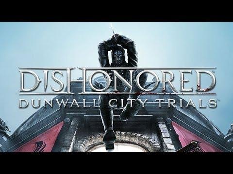 como instalar dishonored dunwall city trials pc