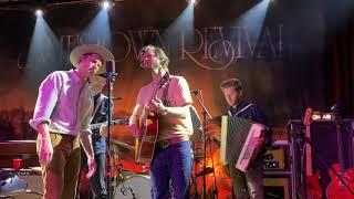 Round Prairie Road   Jamestown Revival 51219 PortCity Music Hall, ME