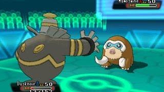 Pokémon Wi-Fi Battle #663 (Killer Nacho vs King Andy)
