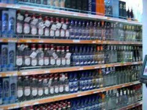La codificazione da alcolismo in cliniche di SPb