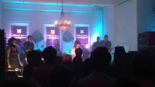 JoJo ' Boy Without A Heart ' live Uncapped Vitamin Water Fa