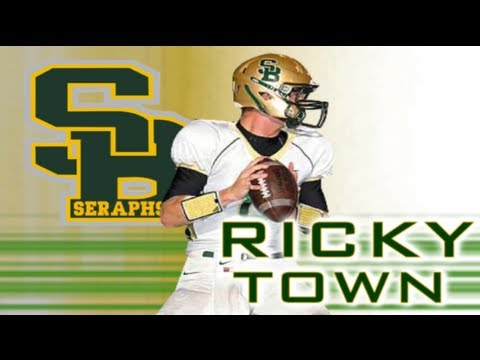Ricky-Town