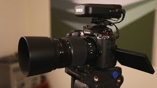 RodeLink Wireless Filmmaker Kit | Quick Setup, Review, and Audio Test