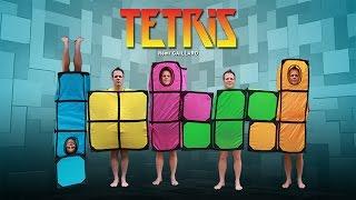 TETRIS (by Rémi Gaillard)