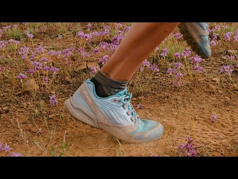 17fa3105ff8 Video thumbnail: Riptide, Zing Women's Alpine FTG (Feel The Ground) Trail  Running