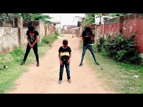 Olamide Science student, by DSS DANCERS