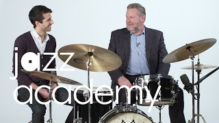 How to Stay Loose on the Drums