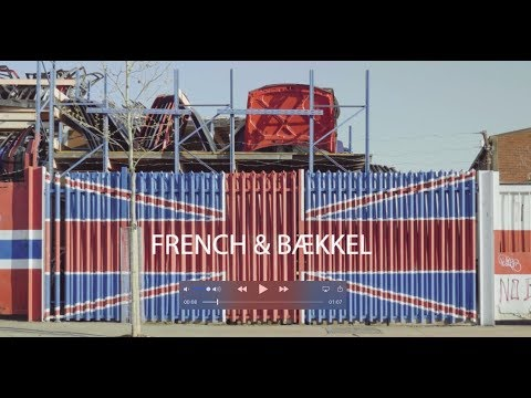 The Funeral French Collab Featuring Kevin Baekkel From Emerica