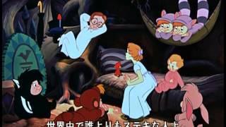 ウォルト・ディズニーWaltDisney-ピーター・パンPeterPanPart2