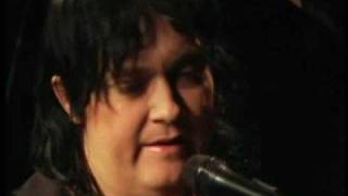 Antony And The Johnsons-  You Are My Sister (live in Stockholm 2006)