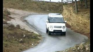 preview picture of video '4charx.com-Land Rover Discovery LR4 2011'