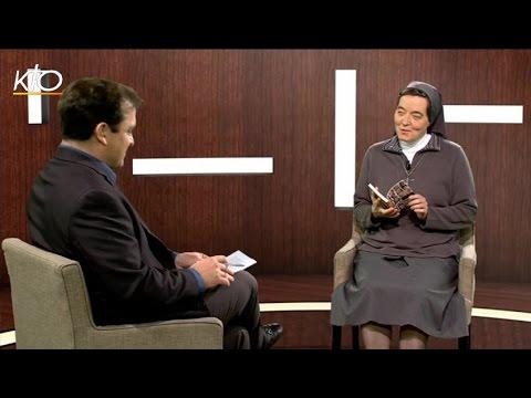 Soeur Anne-Véronique Rossi - La pédagogie du regard de Jésus