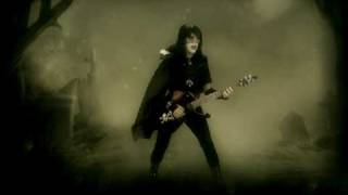 SARX Hard Gothic Rock (Rock the Dead)
